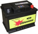 Autobaterie Crowstart 12V 62Ah 540A
